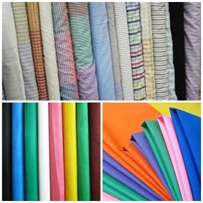 jenis - jenis kain seragam